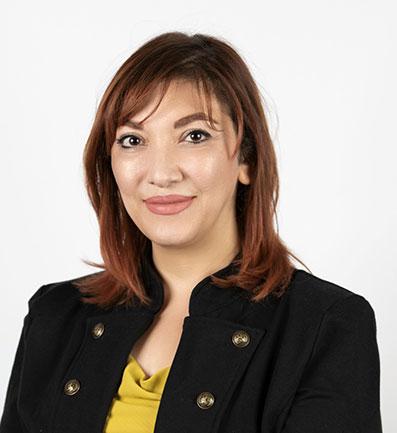 Sahar Askari