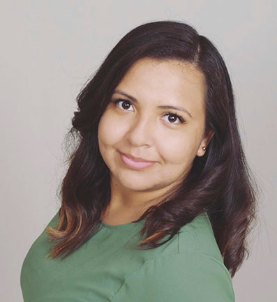 Brenda Umanzor